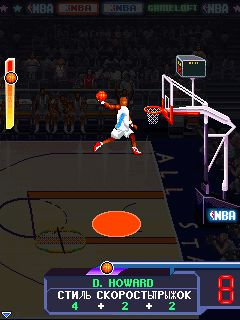 Free download java game NBA Pro Basketball 2009 from ...